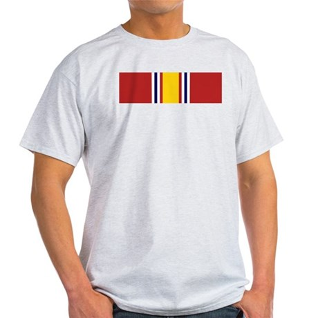 National Defense Medal T-Shirt