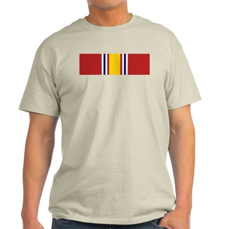 National Defense Medal T-Shirt