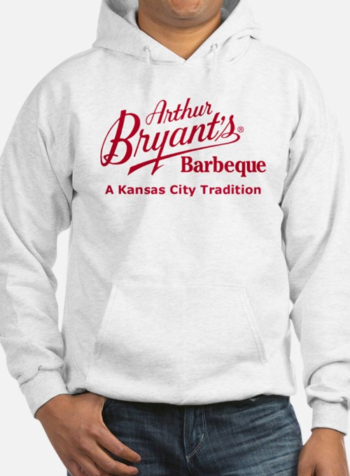Arthur Bryant's Barbeque Hoodie