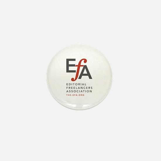 EFA Mini Button