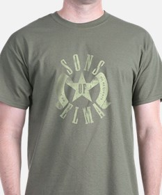 The Vintage Sons of Elma T-Shirt