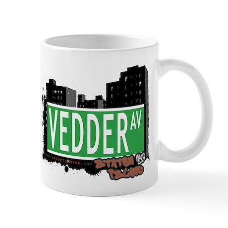 VEDDER AVENUE, STATEN ISLAND, NYC Mug