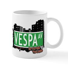 VESPA AVENUE, STATEN ISLAND, NYC Mug