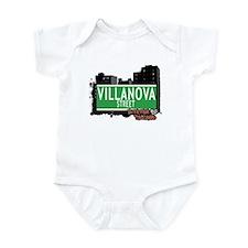 VILLANOVA STREET, STATEN ISLAND, NYC Infant Bodysu