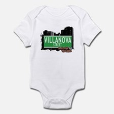 VILLANOVA STREET, STATEN ISLAND, NYC Infant Bodysu