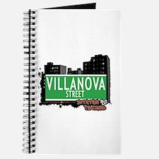 VILLANOVA STREET, STATEN ISLAND, NYC Journal