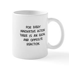 Innovation Small Mugs