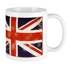 oddfrogg Vintage Union Jack Mug