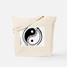 Yin Yang - Tote Bag