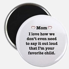 Unique Childs Magnet
