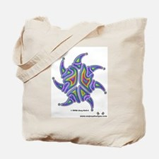 Peace Sign - Tote Bag
