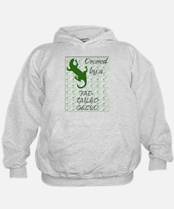 Fat-tailed Gecko Hoodie