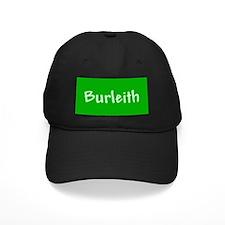 Burleith Baseball Hat
