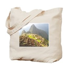 Machupicchu, Peru - Tote Bag