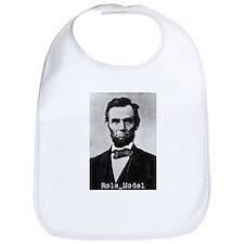 Abraham Lincoln Bib