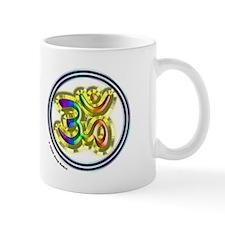AUM Symbol - 11oz. Small Mug