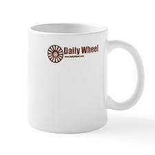 Death Squirrel Mug