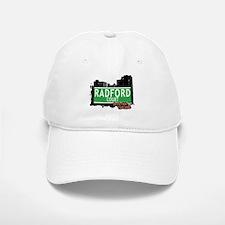 RADFORD COURT, STATEN ISLAND, NYC Baseball Baseball Cap