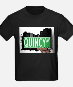 QUINCY AVENUE, STATEN ISLAND, NYC T