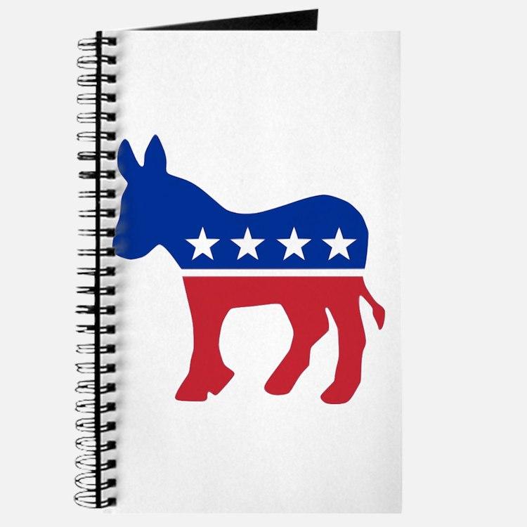 Democrat Donkey Journal