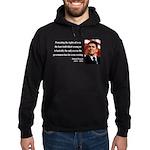 Ronald Reagan 3 Hoodie (dark)