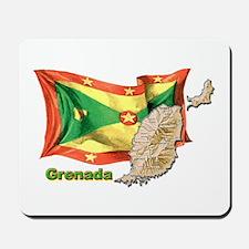 Grenada Mousepad