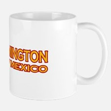 I Love Farmington, NM Mug