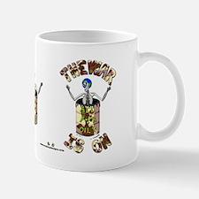 The War Is On - 11oz. Mug
