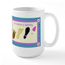 Authority Mug