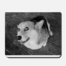 Looking Up Mousepad