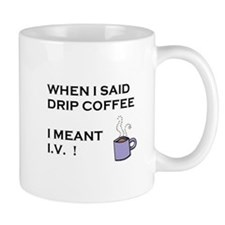 Coffee addiction Mug