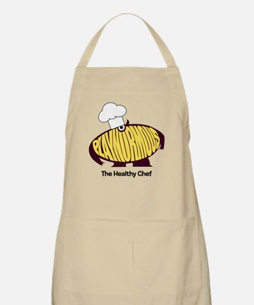 Playnormous Healthy Chef Monster Apron