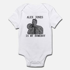 alexjoneswhite1 Body Suit