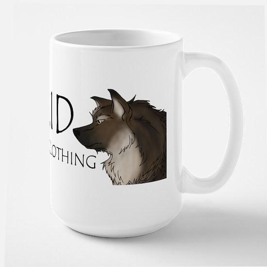 Hybrid Large Mug