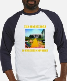 Cute Legalize constitution Baseball Jersey