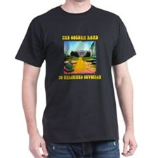 Unique Legalize constitution T-Shirt