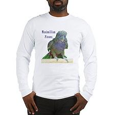 Maximillian Pionus Long Sleeve T-Shirt