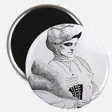 Edith Wharton Magnet