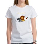 Team Edward (Animals) Women's T-Shirt