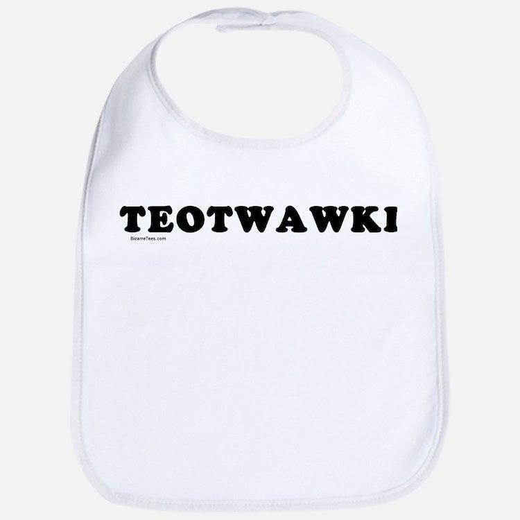 TEOTWAWKI Bib