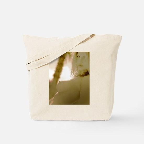 Sexy Sarah! Tote Bag