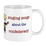 Confederacy Mug