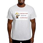 Confederacy Light T-Shirt