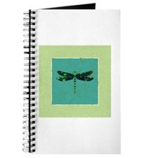 Green Dragonfly Journal