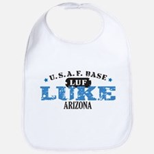 Luke Air Force Base Bib