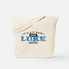 Luke Air Force Base Tote Bag