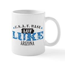 Luke Air Force Base Small Mug
