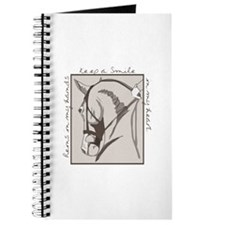 Horse Head Journal