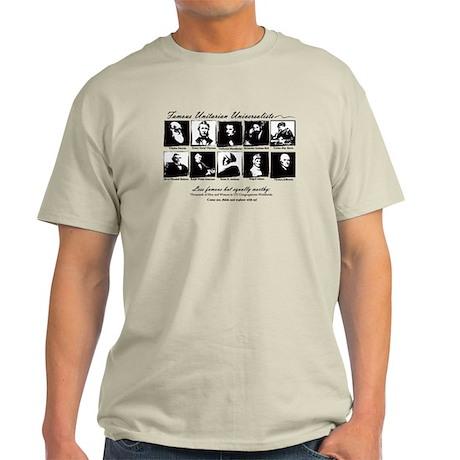 Famous UUs Light T-Shirt