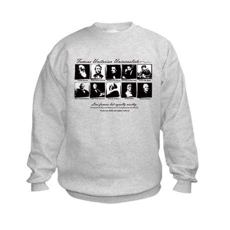 Famous UUs Kids Sweatshirt
